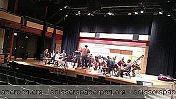 Boulder Chamber Orchestra À Boulder, Dans Le Colorado