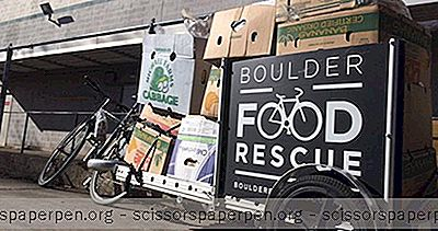 Boulder Food Rescue - Minder Voedselafval In Boulder, Colorado