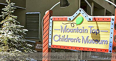 Breckenridge, Colorado Choses À Faire: Mountain Top Children'S Museum
