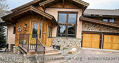 Chalet Val D'Isere À Steamboat Springs, Co