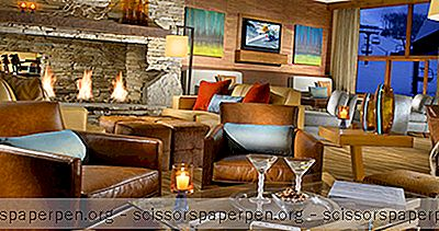 Colorado Resorts: The Osprey