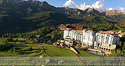 Khu Nghỉ Dưỡng Colorado: The Peaks Resort And Spa