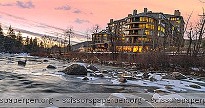 Colorado Resorts: The Westin Riverfront Resort & Spa, Avon, Vail Valley