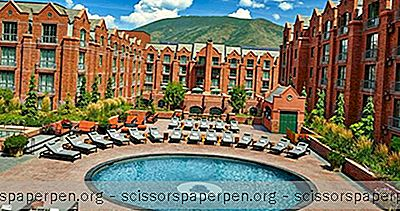 Vakanties In Colorado: St. Regis Aspen Resort
