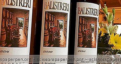 Denver Svadobné Miesta: Balistreri Vineyards
