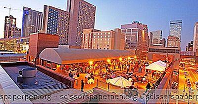 Veranstaltungsorte Für Hochzeiten In Denver: Denver Athletic Club