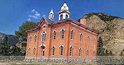 Georgetown, Colorado Zaujímavosti: Georgetown Heritage Center