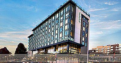 Το Jacquard, Ένα Πολυτελές Ξενοδοχείο Στο Ντένβερ