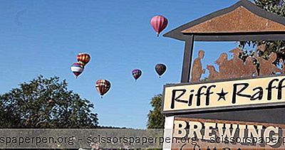 Riff Raff Brewing Company - Pabrik Bir Air Geothermal Di Colorado