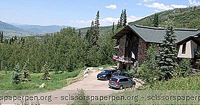 Romantische Kurzurlaube In Colorado: Aspen View Lodge