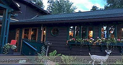 Escapadinhas Românticas No Colorado: Highland Haven Creekside Inn