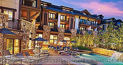Das Sebastian, Ein Luxuriöser Wochenendurlaub In Vail, Colorado