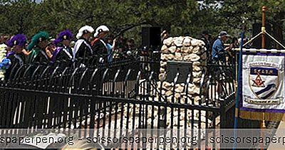 コロラド州の観光名所:バッファロービル博物館と墓