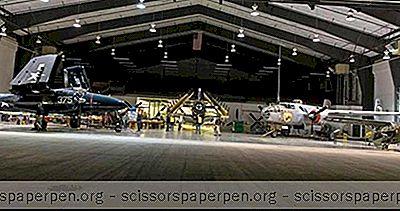 Tekemistä Colorado Springsissä, Co: Kansallinen Museo - Ensimmäisen Maailmansodan Lentoliikenne
