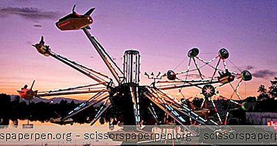 Dingen Om Te Doen In Denver: Lakeside Amusement Park