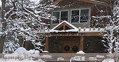 Getaways Cuối Tuần Ở Colorado: Niwot Inn