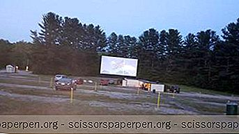 3 Best Drive-In-Kinos In Connecticut