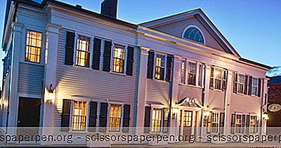 Connecticut Resorts: Das Inn In Stonington