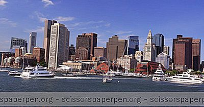 Cruises - 3 Beste Boston Harbor Cruises