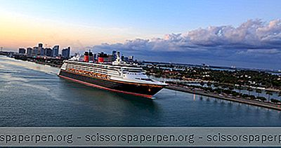 Kreuzfahrten - 3 Best Cheap Disney Cruises