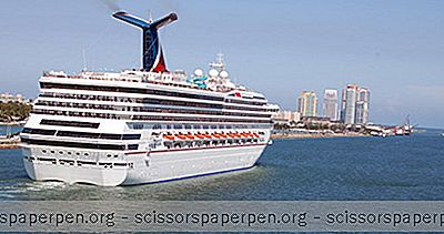 3 Best Cruises Fra Miami