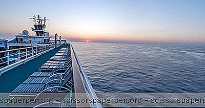เรือสำราญ - 3 ล่องเรือที่ดีที่สุดจาก Norfolk, Va