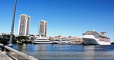 3 Nejlepší Plavby Z Tampa