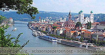 Croaziere - 3 Cele Mai Bune Croaziere Fluviale Europene