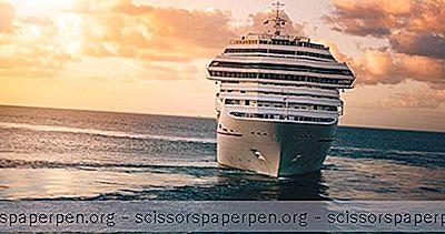 Rejsy - 3 Best Galveston Cruises