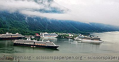 Kreuzfahrten - 3 Best September Cruises