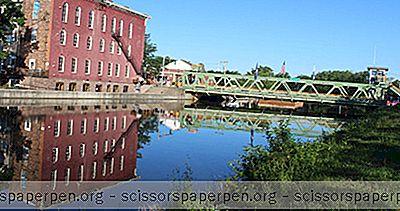 Rejsy - 4 Najlepsze Erie Canal Cruises