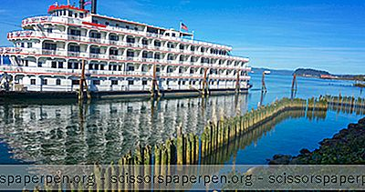 5 Best Columbia River Cruises