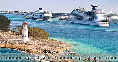 Croaziere - Cele Mai Bune Croaziere 5 Din Florida Până În Bahamas