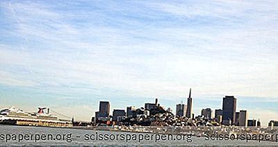 Rejsy - Najlepsze Rejsy Z Kalifornii