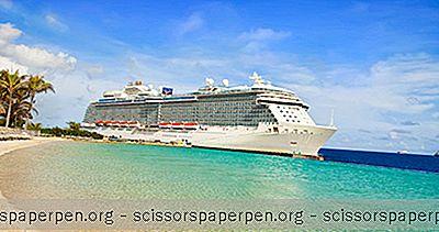 Croisières - Costco Cruises - Conseils De Réservation Et De Voyage