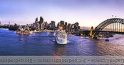 เรือสำราญ - สำรวจโลกด้วยการล่องเรือไวกิ้ง