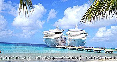 Croaziere - Croaziere Cu Recompense Marriott - Sfaturi Pentru Rezervări Și Călătorii