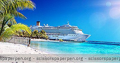เรือสำราญ - การล่องเรือใน Priceline