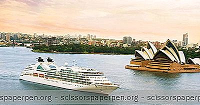 Yachts De Luxe Ultra Seabourn