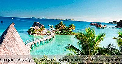 Veľké Medové Týždne Na Fidži