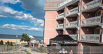 假期 - 特拉华州度假村:Boardwalk Plaza Hotel