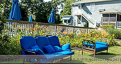 Delaware Resorts: Faul L Bed & Breakfast Resort