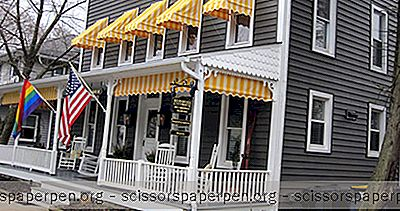 Vacances - Delaware Resorts: Rehoboth Guest House
