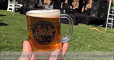 Historisch Odessa Brewfest In Odessa, Delaware