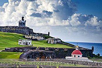 10 Những Điều Tốt Nhất Để Làm Ở San Juan, Puerto Rico