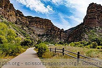 12 Die Besten Aktivitäten In Glenwood Springs, Colorado