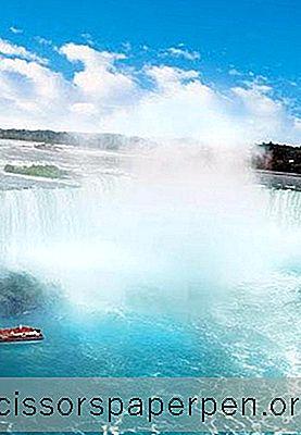 Reiseziele - 15 Die Besten Aktivitäten In Den Niagarafällen