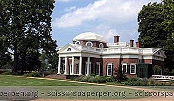 Дестинации - 21 Най-Добрите Неща За Правене В Шарлътсвил, Вирджиния