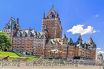 22 Melhores Coisas Para Fazer Em Quebec City, Canadá
