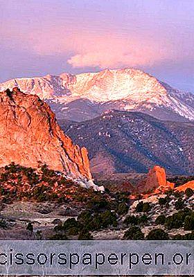 24 Những Điều Tốt Nhất Để Làm Ở Colorado Springs